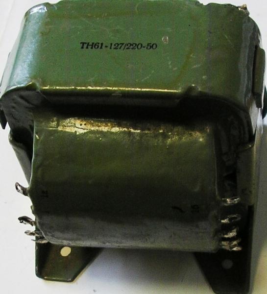 зарядка авто на трансформаторе тн 51 220